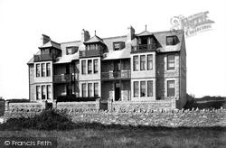 Oletha 1901, Porthcawl
