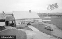 Porthcawl, Paraplegic Block, The Rest Convalescent Home 1959