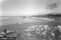 Rest Bay 1960, Porthcawl