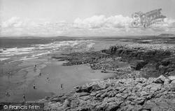 Rest Bay c.1960, Porthcawl