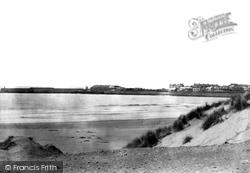 Sandy Bay 1938, Porthcawl