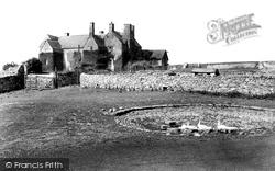 Porthcawl, Sker House 1937