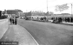 The Front 1938, Porthcawl