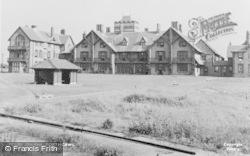 Porthcawl, The Rest c.1955