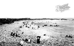 The Sands 1901, Porthcawl