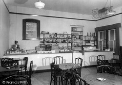 The Shop, The Rest Convalescent Home 1959, Porthcawl