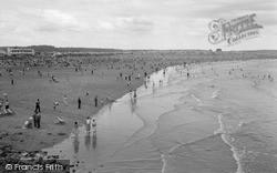 Porthcawl, Trecco Bay 1960