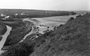 Porthcothan Bay photo