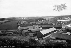 Porthleven, 1907