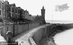 Porthleven, Bay View c.1955
