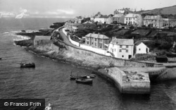 Porthleven, Breageside 1935