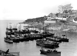 Porthleven, Ready For The Deep 1928
