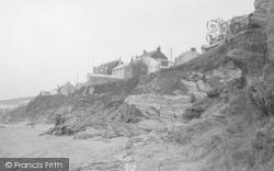 Porthleven, Rocks 1931