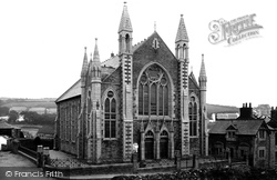 Porthleven, The Wesleyan Church 1911