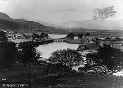 Porthmadog, c.1920
