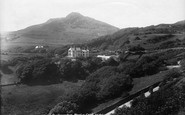 Example photo of Porthmadog