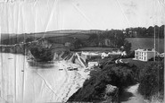 Example photo of Porthpean