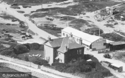 Porthtowan, A House On Beach Road 1925