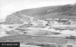 Porthtowan, c.1955