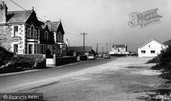Porthtowan, The Village c.1960