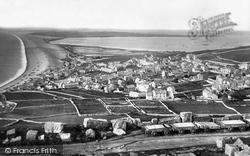 Portland, And Chesil Beach c.1877