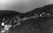 Example photo of Portloe