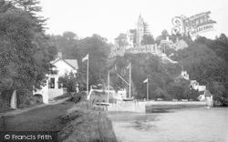 Portmeirion, 1930