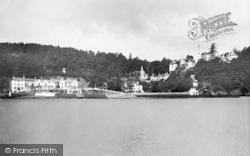 Portmeirion, 1938