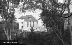 Portmeirion, c.1936