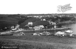 Portmellon, 1936