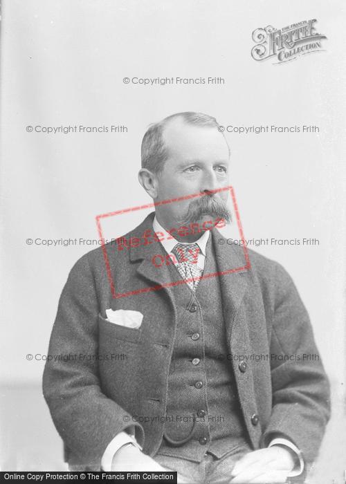 Photo of Portraiture, J.H.Hepbourne, Preston Pluckett, Yeovil c.1895