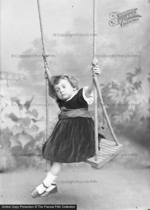 Photo of Portraiture, Master Thyler 1894