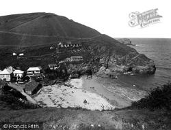 Portreath, Amy's Cove 1935