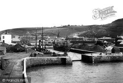 Portreath, Docks 1898