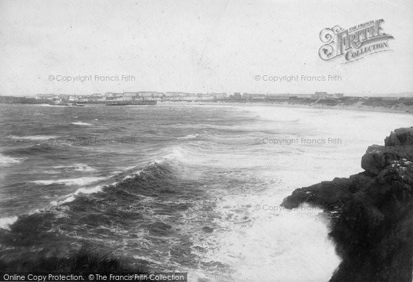 Photo of Portrush, 1897