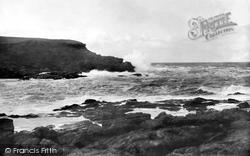 Portrush, Ramore Head 1897