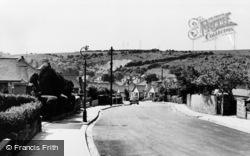Portslade, Stanley Avenue c.1960
