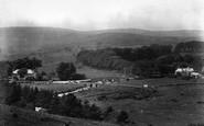 Postbridge, 1931