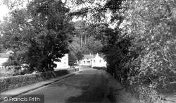 c.1955, Pott Shrigley