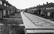 Potter Street, Perry Spring c1960