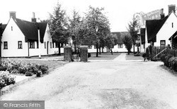 Potters Bar, Old People's Home c.1965