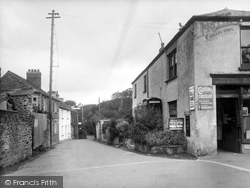 The Village 1938, Poughill