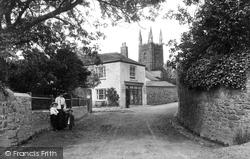 Village 1910, Poughill