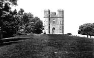 Example photo of Powderham