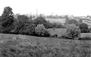 Powick, Powyke Asylum 1910