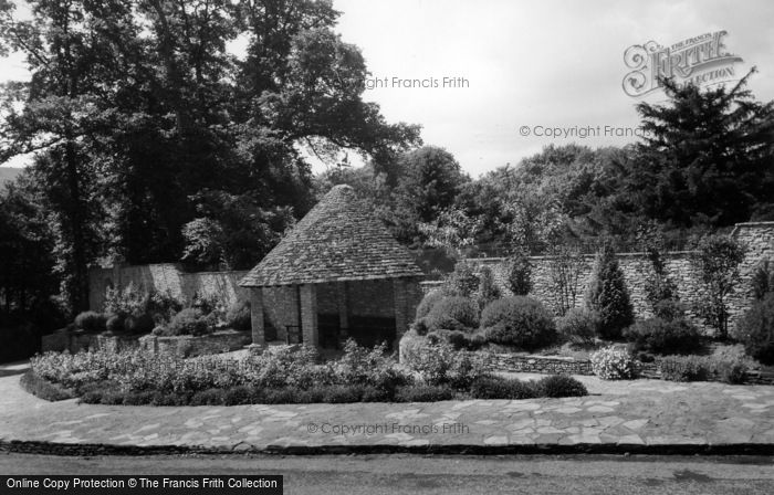 Photo of Poynings, Cora's Corner c.1955