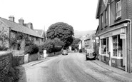 Example photo of Poynings
