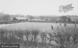 The Bowling Green c.1955, Preesall