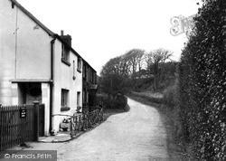 Town Foot c.1955, Preesall