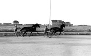 Prestatyn, Pony Trotting Racing c1965